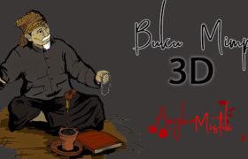 buku mimpi 3D