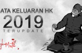 Angka Mistik Keluaran Hongkong 2019