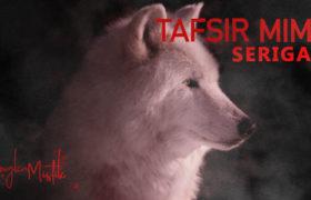 Tafsir Mimpi: Serigala