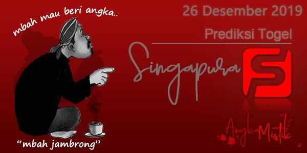 Prediksi-Togel-Singapura-Mbah-Jambrong-26-desember-2019