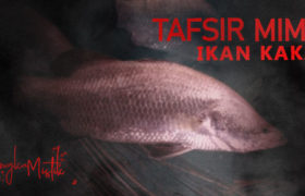Tafsir Mimpi: Ikan Kakap