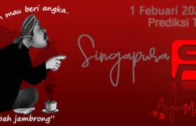 Prediksi-Togel-Singapura-Mbah-Jambrong-1-Febuari-2020