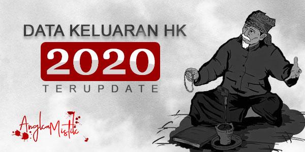 Angka Mistik Keluaran Hongkong 2020