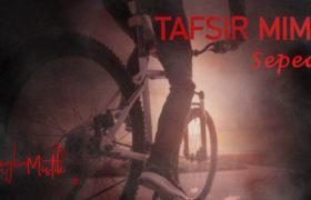 tafsir-mimpi-sepeda