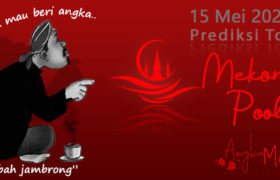 Prediksi Togel Mekong Mbah Jambrong 15 Mei 2020