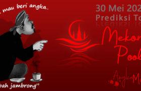 Prediksi Togel Mekong Mbah Jambrong 30 Mei 2020