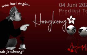Prediksi Togel Hongkong Mbah Jambrong 4 Juni 2020