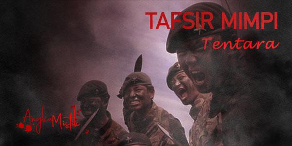 Tafsir-Mimpi-Tentara