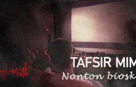 tafsir-mimpi-bioskop