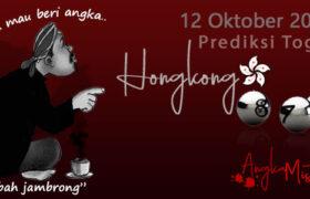 Prediksi Togel Hongkong Mbah Jambrong 12 Oktober 2020