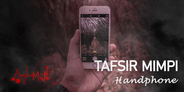 Tafsir-Mimpi-Handphone