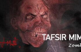 tafsir-mimpi-zombie