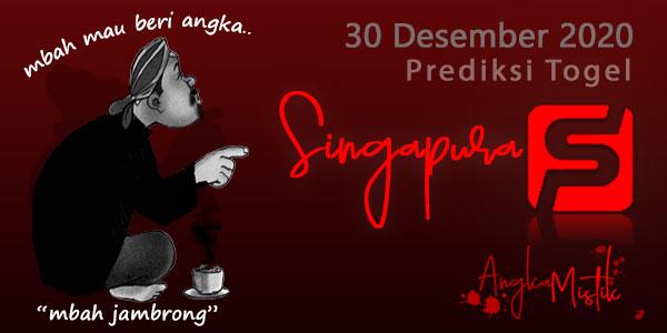 Prediksi-Togel-Singapura-Mbah-Jambrong-30-desember-2020
