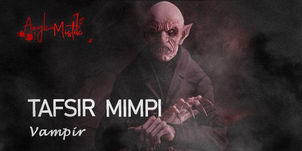 tafsir-mimpi-vampir