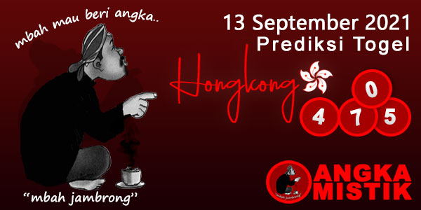Prediksi-Togel-HK-Mbah-Jambrong-13-september-2021