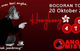 Prediksi Togel HK Mbah Jambrong 20 Oktober 2021
